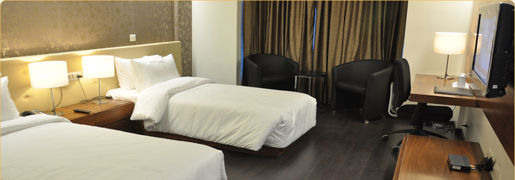 Hotels in South Delhi